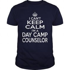 DAY CAMP COUNSELOR KEEP CALM AND LET THE HANDLE IT T Shirts, Hoodies. Check Price ==► https://www.sunfrog.com/LifeStyle/DAY-CAMP-COUNSELOR--KEEPCALM-T4-Navy-Blue-Guys.html?41382