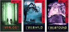 Get free download ebooks: Download Ebook Skinjacker Trilogy by Neal Shusterm...