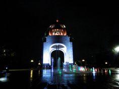 10 monumentos imperdibles de Ciudad de México: Monumento a la Revolución