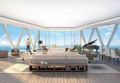 Hopkins Architects | Dubai