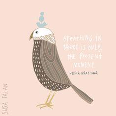 365 Days of Gratitude: Day 216 - Susa Talan