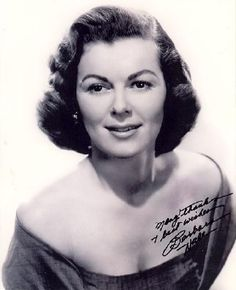 "Barbara Hale played ""Della Street"" on ""Perry Mason""."