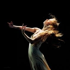 Dance photography - Pulled by Aivis Ilsters on 500px