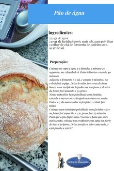 Sweet Bread, Ale, Food And Drink, Breakfast, Ethnic Recipes, Homemade Rolls, Illustrated Recipe, Loaf Bread Recipe, Healthy Foods