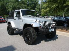 2012 Jeep Wrangler Unlimited Sahara Rocky Ridge Conversion.
