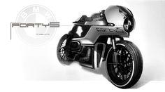 >>>>>  boxer r45 bmw release 2 motorcycle sketch Ricardo Angelini