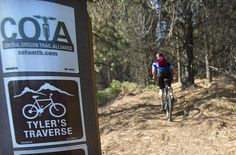 Mountain Bike Trail Guide: Duodenum is a relatively new loop trail in the Wanoga complex southwest of Bend