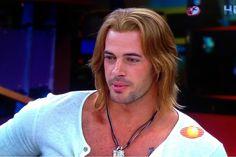 William as Damian Fabre