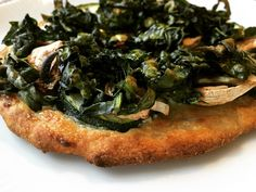 Vegetable Pizza, Mage, Vegetables, Veggie Food, Vegetable Recipes, Vegetarian Pizza, Veggies