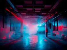 From techno behemoth Berghain to the most cutting-edge underground spaces, these are the best clubs in Berlin right now. Club Lighting, Neon Lighting, Dance Background, Background Images, Night Club, Night Life, Berlin Club, Underground Club, Nightclub Design