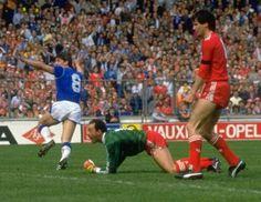 1986: The year Merseyside ruled English football