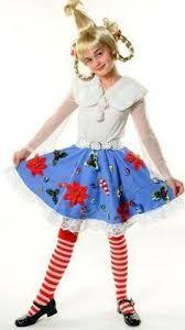whoville costumes - Google Search More