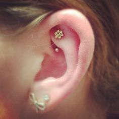 If my ear allows, I'm getting this.