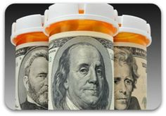 Farmaceutické firmy: byznys s vymyšlenými chorobami
