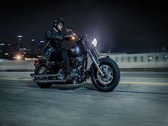 Harley-Davidson Softail Slim Needs Software Repairs, Gets Recalled