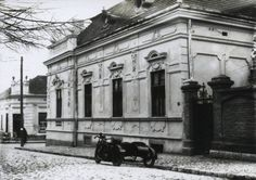 Ulica Alekse Nenadovica, Beograd