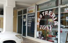 Rent Bethania Retail Space