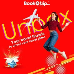 With all the spirit and zeal to unveil your travel plan 🤗 warm up by planning your travel with hot flight deals now at your pocket rates 🤗 ☎ For further queries Call us: 604 227 7700 Cheap Air Flights, Cheap Flight Deals, Travel Tickets, Travel Plan, Travel Deals, Trip Planning, Traveling By Yourself, Spirit, Warm