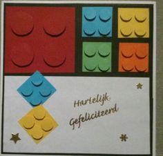 Lego kaart