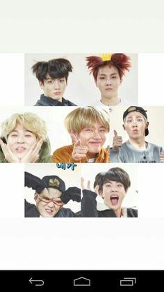 Ideas Funny Memes Bts Life For 2019 funny memes 819303357195703448 Jimin Jungkook, Bts Taehyung, Bts Bangtan Boy, Jung Hoseok, Bts Meme Faces, Funny Faces, Foto Bts, V Bts Cute, Bts Funny Moments