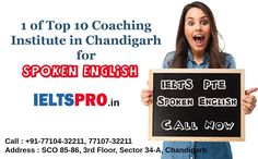 Learn English to improve your Spoken English. IELTSPRO, provide you best teaching for Spoken English under the guidance of experienced and dedicated staff.  #spokenenglish #learnenglish #ielts #pte