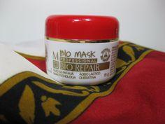Resenha: Bio Mask da Pataua Brazil | Blog da Ana