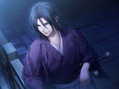 mocha11 Hakuouki fanfic author #hakuouki analysis