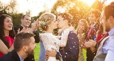 Do you want to get married and also save on flowers, venue and food? We've got you covered, check out our list of 100 Fantastic Frugal Wedding Ideas. Budget Wedding, Wedding Tips, Wedding Planner, Destination Wedding, Wedding Venues, Wedding Day, Wedding Games, Wedding Attire, Wedding Season