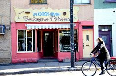 This is Why We're Fat - A Montreal Food Blog - Pâtisserie Au Kouign-Amann Croissant