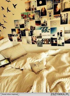 Teen room