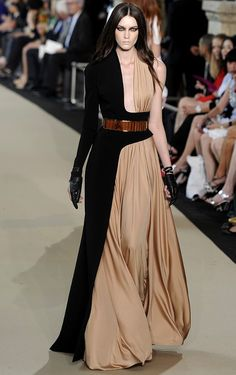 Stéphane Rolland Couture Fall 2012.
