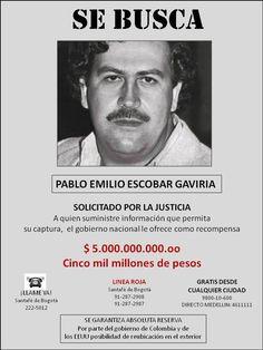 22 Ideas De El Patrón Pablo Escobar Frases Pablo Escobar Frases De Narcos