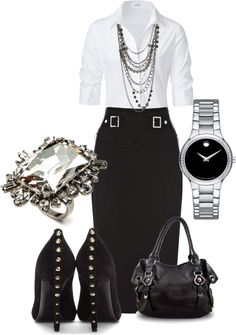 """Work Fierce"" by dori-tyson on Polyvore"
