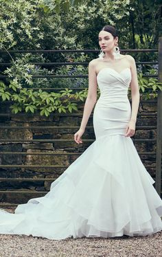 b8f86d2a614 36 Best DUSTY ROSE GOWNS images