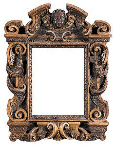 Antikvitás Fine Art - Lowy, Julius Frame & visszaállítása Company - Sansovino Frame