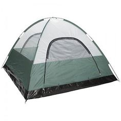 Pin it! :) Follow us :))  zCamping.com is your Camping Product Gallery ;) CLICK IMAGE TWICE for Pricing and Info :) SEE A LARGER SELECTION of 3-4 persons camping tents at http://zcamping.com/category/camping-categories/camping-tents/3-to-4-person-tents/ - hunting, camping tents, camping, camping gear, - Stansport (3 Person Tents (Max)) – McKinley 7′x7′x54″ « zCamping.com