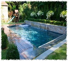 Small Inground Pools For Small Yards Small Inground Pool Inserts Small Inground Pool Liners Small Inground Swimming Pool Designs. Small inground pools for yards pool liners swimming designs inserts. Small inground pool kits with spa fiberglass designs. Small Inground Pool, Inground Pool Designs, Small Swimming Pools, Backyard Pool Designs, Small Backyard Pools, Swimming Pools Backyard, Swimming Pool Designs, Pool Landscaping, Backyard Ideas