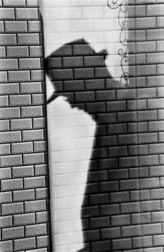 Untitled (from Tokyo Untitled), by Renato d'Agostin (Italian contemporary photographer, b. Black N White, Black White Photos, Black And White Photography, Shadow Art, Shadow Play, Creative Photography, Art Photography, Ombres Portées, Shadow Silhouette