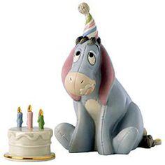 Disney Eeyore Birthd
