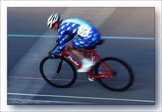 Welwyn Wheelers Track Night - 17th July 2015