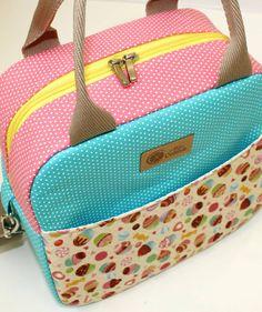 Denim Tote Bags, Canvas Tote Bags, Diaper Bag Patterns, Handmade Fabric Bags, Backpack Pattern, Craft Bags, Patchwork Bags, Big Bags, Cloth Bags
