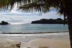 Happy #BeachThursday from Boston Beach in Port Antonio, Jamaica.