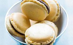 Bread Cake, Pie Cake, Kinds Of Desserts, No Bake Desserts, Cupcakes, Cake Cookies, Macarons, Macron Recipe, Dutch Cookies
