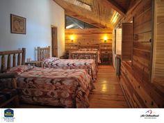 """En nuestro  Hotel Best Western Lodge at Creel, estamos comprometidos y preocupados por el medio ambiente, por ello nos esforzamos cada día logrando obtener la certificación como """"Hotel Verde"""" y con categoría de EXCELENCIA por BEST GREEN. Nos distinguimos por el excelente servicio y original concepto de habitaciones tipo cabaña. Venga a conocernos y disfrutar de estupendos paisajes. Para información y reservación al teléfono 888 879 4071 o  www.thelodgeatcreel.com.mx #visitachihuahua"""