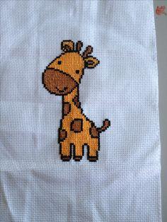 En giraf til Lars