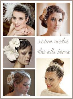 retina media #wedding #hairstyle #bride