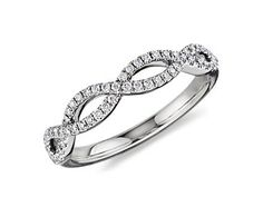 Need to find a ring like this at like...half the price. It would go perfectly with my engagement ring!
