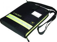 Egal, ob Feuerwehr, THW, Polizei oder Rettungsdienst: Eine mobile Einsatzdokumentation ist für jeden unverzichtbar. Das klassische Schreibbrett, welches mangels geeigneter Alternativen häufig zu Hilfe genommen wird, ist jedoch nicht der Weisheit letzter Schluss.