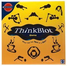 Think Blot Game [Board Game] Mattel,http://www.amazon.com/dp/B00004R8U6/ref=cm_sw_r_pi_dp_sWgRsb1AWJNA2F2R