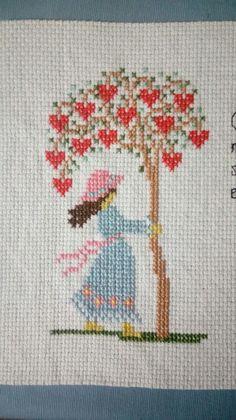 Cross Stitching, Cross Stitch Embroidery, Embroidery Patterns, Hand Embroidery, Cross Stitch Patterns, Cross Stitch Material, Cross Stitch Love, Cross Stitch Needles, Cross Stitch Beginner